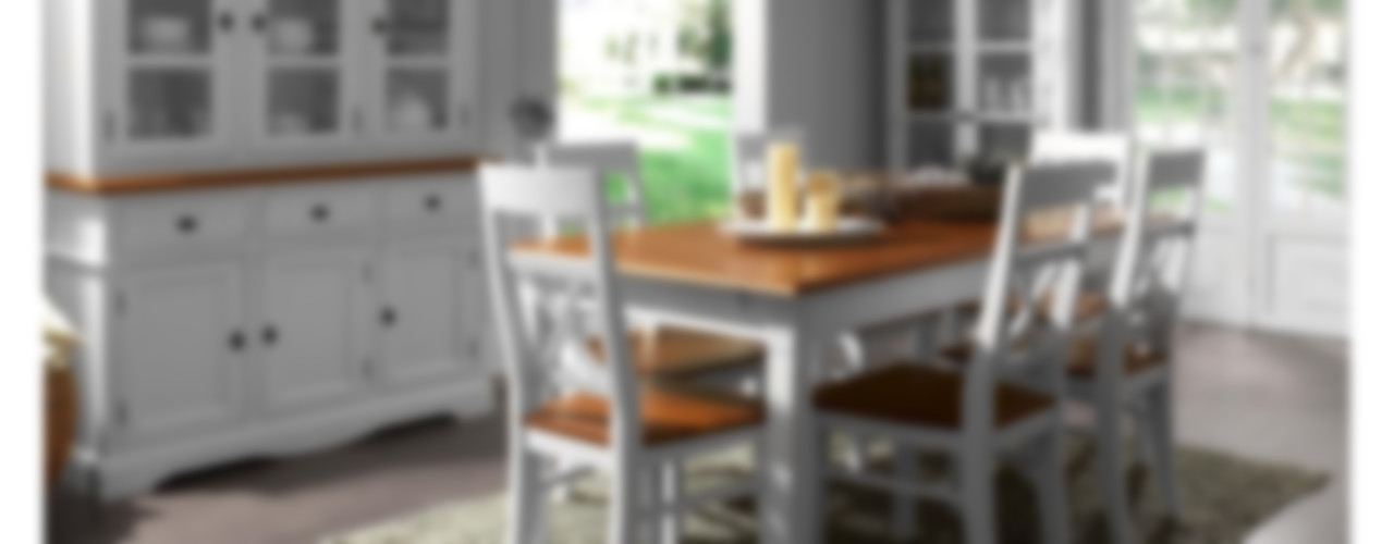 Sunchairs GmbH & Co.KG Country style dining room