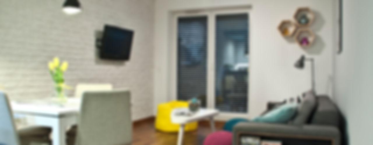 Och_Ach_Concept Scandinavian style living room