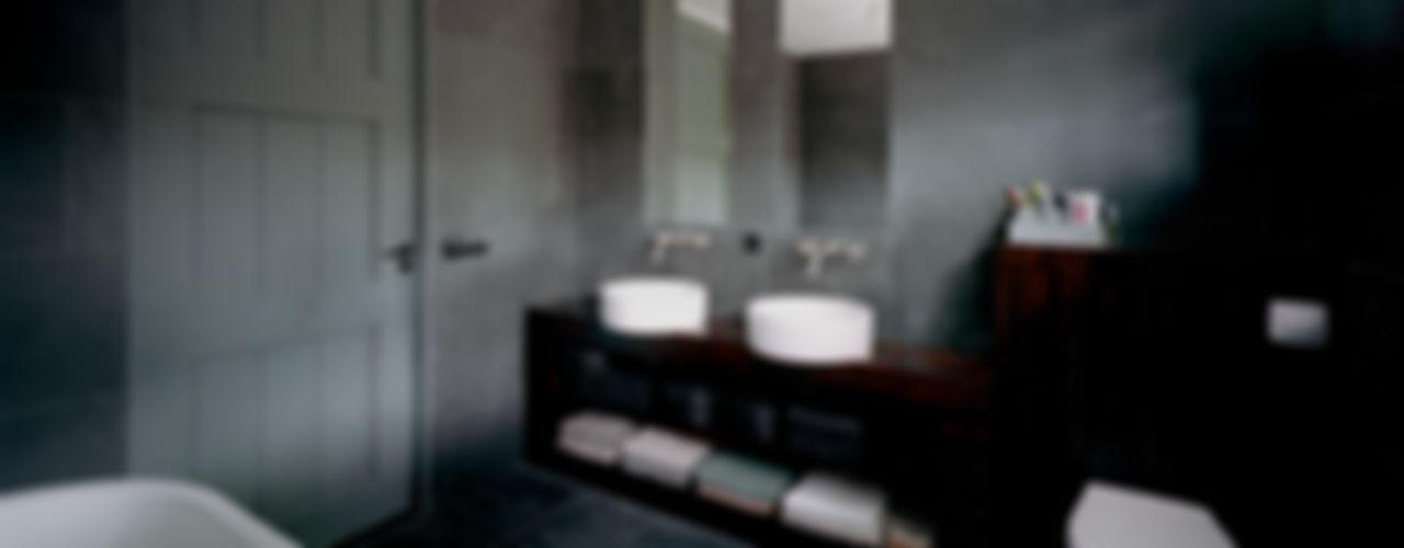 paul seuntjens architectuur en interieur Modern bathroom