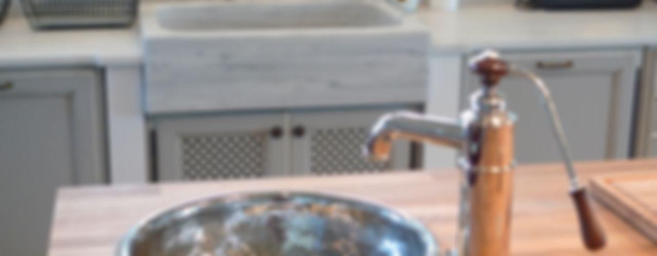 Gamahogar CocinasGrifería y bachas de cocina