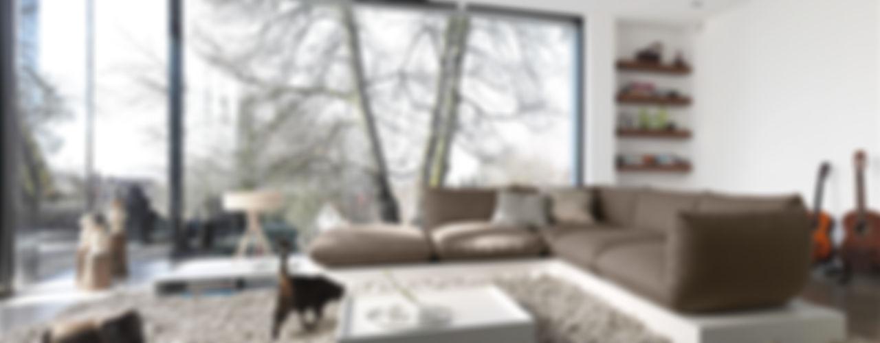 STREIF Haus GmbH Living room