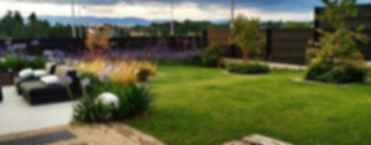 La Paisajista - Jardines con Alma Modern garden