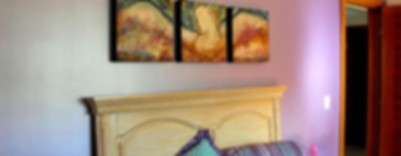 Galeria Ivan Guaderrama 嬰兒房/兒童房