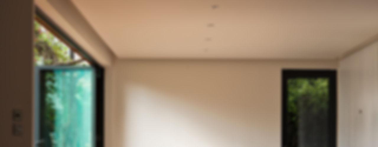 Summer House, Blackheath Fraser Brown MacKenna Architects Salones de estilo moderno