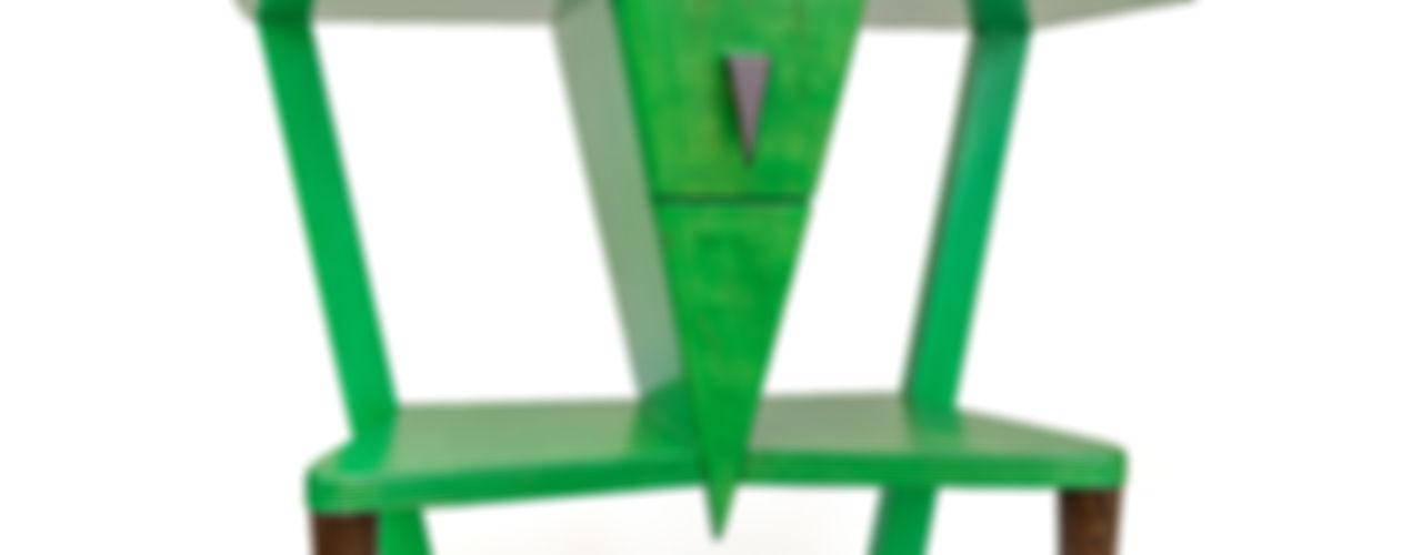 """Table """"Grasshopper'' Meble Autorskie Jurkowski ВітальняПідставки для телевізорів та шафи"""