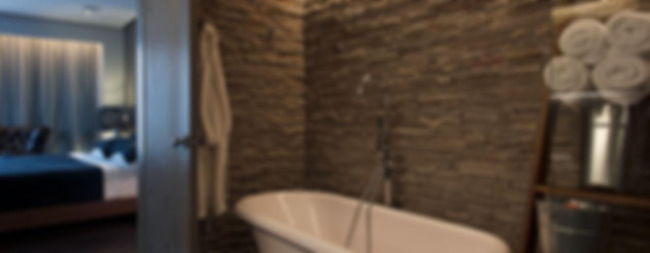 kababie arquitectos BañosBañeras y duchas