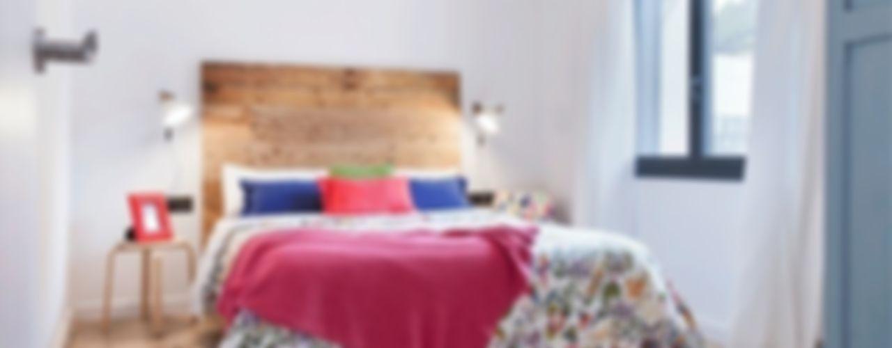 Dröm Living Dormitorios escandinavos