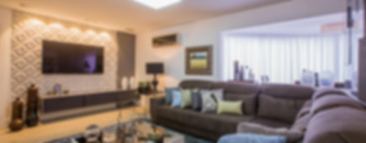 Evviva Bertolini Salas de estar modernas