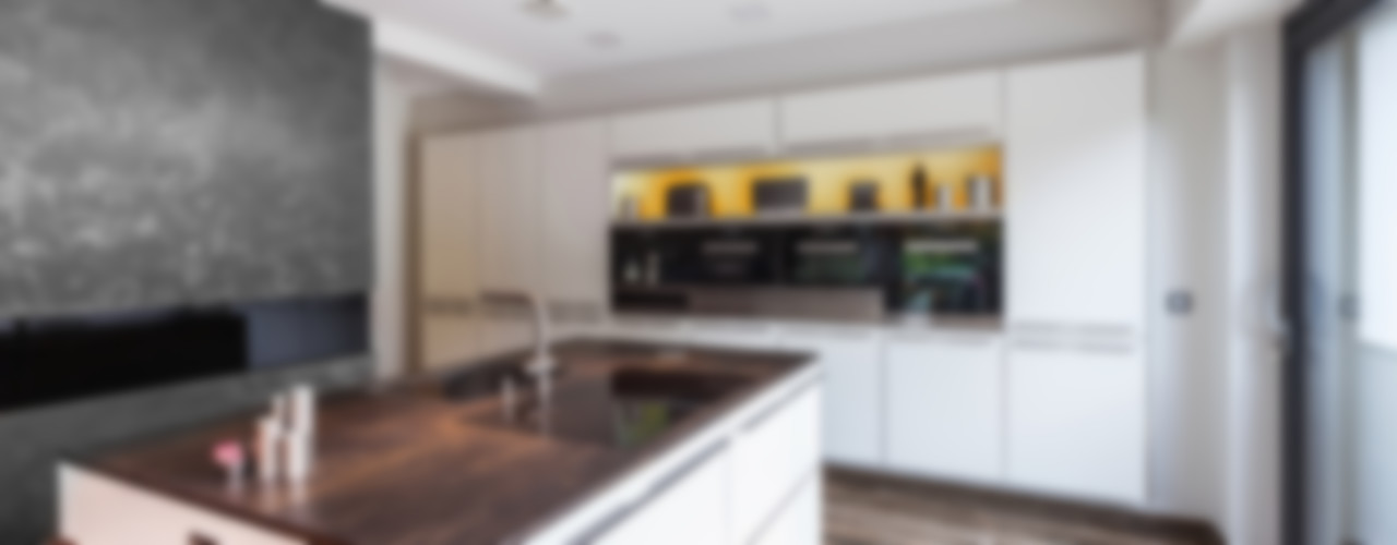 ORT DER RUHE ONE!CONTACT - Planungsbüro GmbH Moderne Küchen