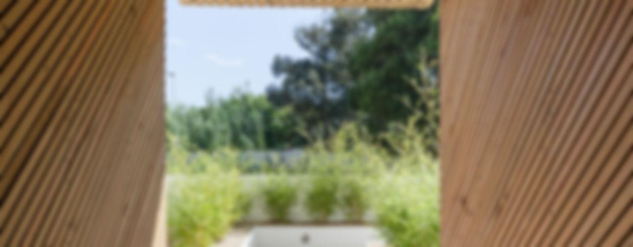 SilverWoodHouse Joao Morgado - Architectural Photography Modern garden