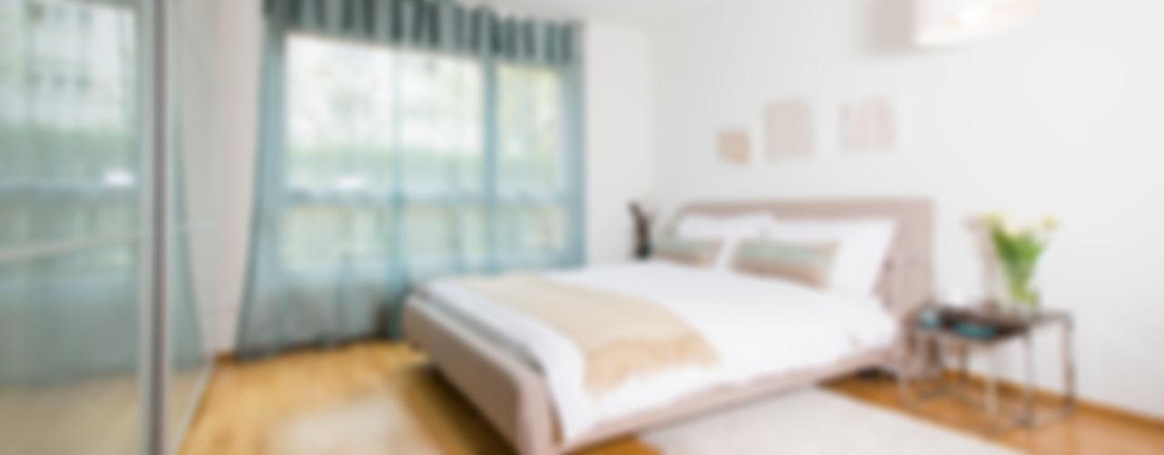 Global Inspirations Design Modern style bedroom