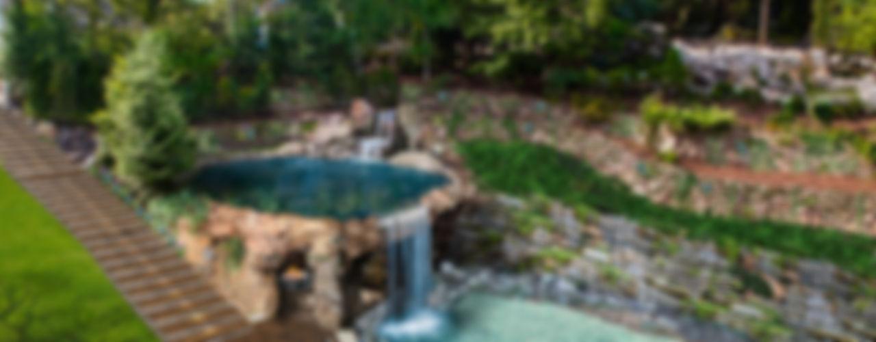 Twoje Miejsce Classic style garden
