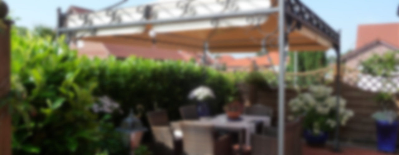 Holz-Wohn-Bau GmbH - kuheiga.com Garden Greenhouses & pavilions