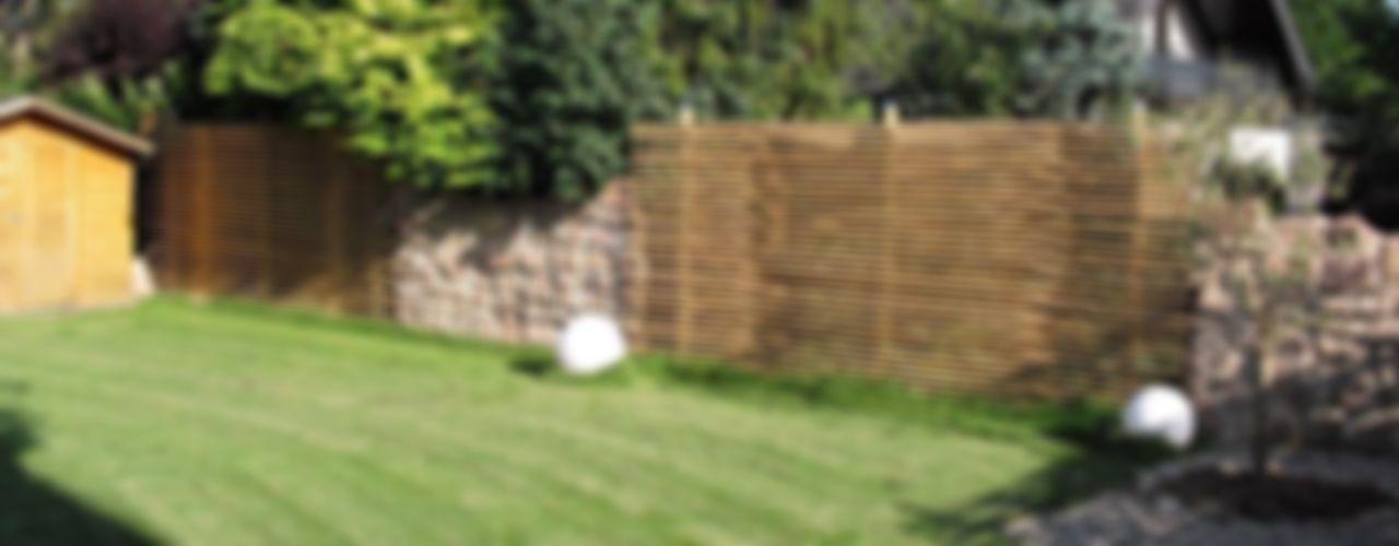 GH Product Solutions JardinClôture & murs