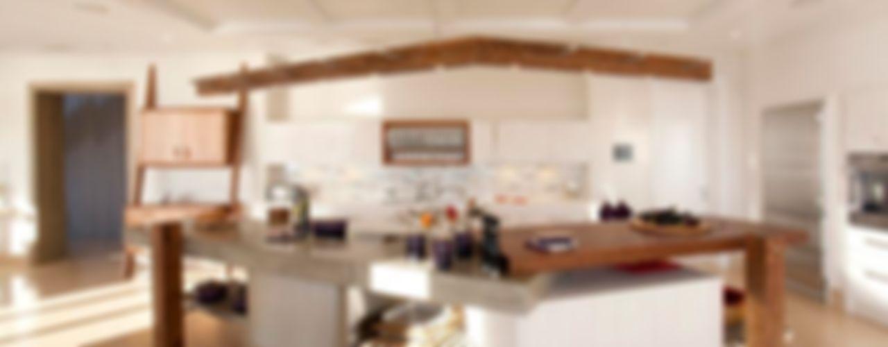 Kaplanis Johnny Grey Mediterranean style kitchen