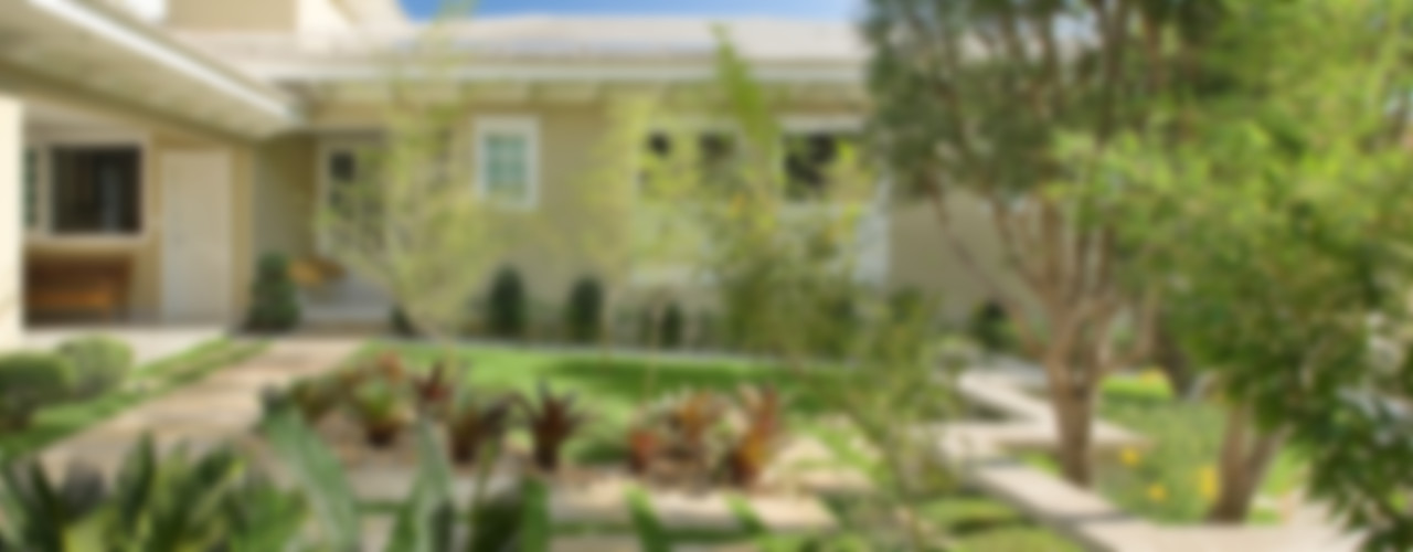 CP Paisagismo Modern garden