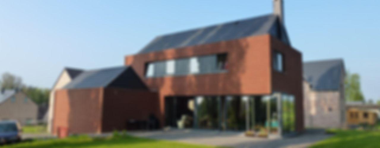 XVDH Architecture Moderne Häuser