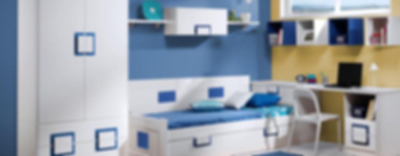 Muebles Tante Dormitorios infantiles de estilo moderno