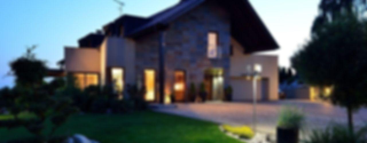 ARCHITEKT.LEMANSKI Modern houses