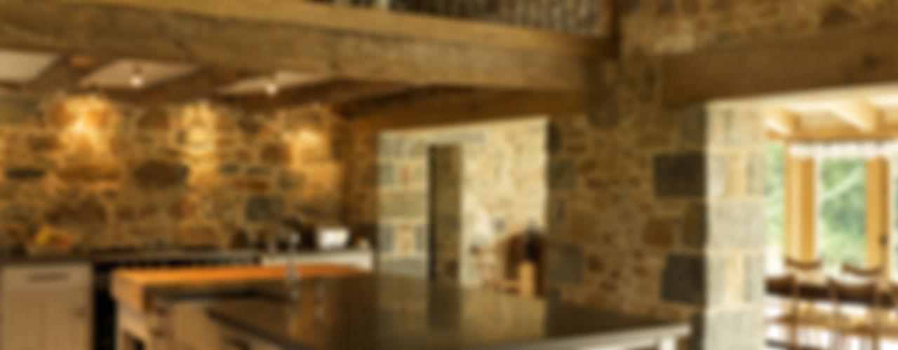 Les Prevosts Farm CCD Architects Kitchen