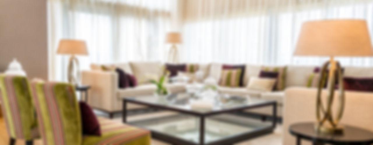 Interior Design : Hendon In:Style Direct Modern living room