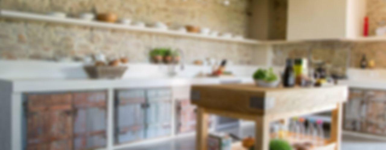 Marcello Gavioli Kitchen