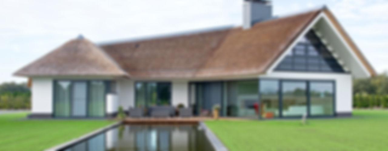 Building Design Architectuur Casas estilo moderno: ideas, arquitectura e imágenes