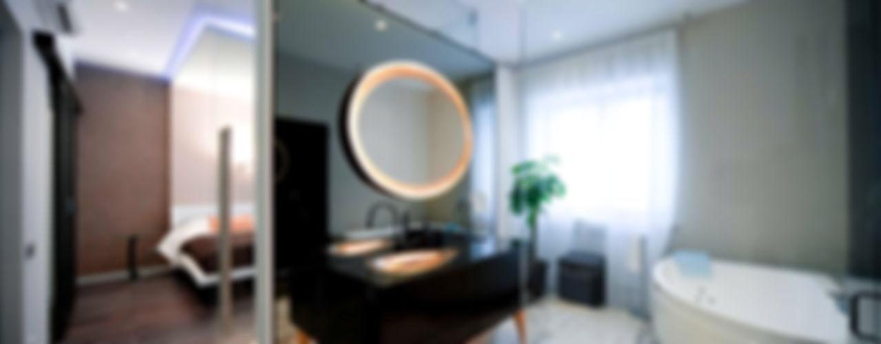 ODS Laboratory Architecture & Design オリジナルスタイルの お風呂