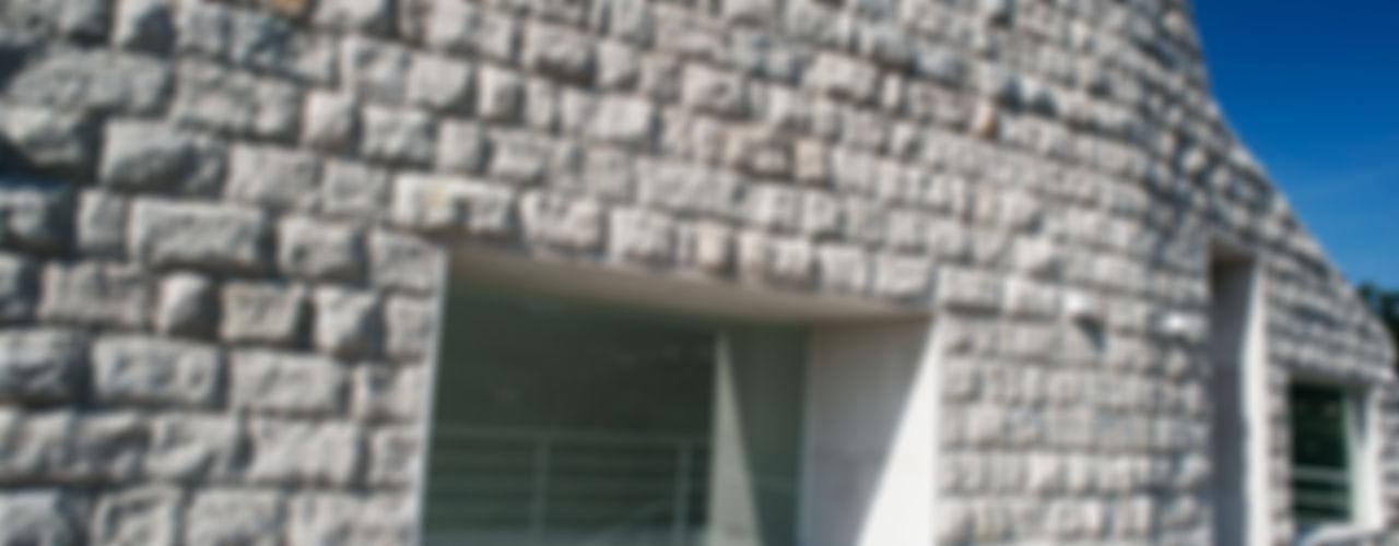 CASA MP, Melizzano(CE) 2012 x-studio Case moderne