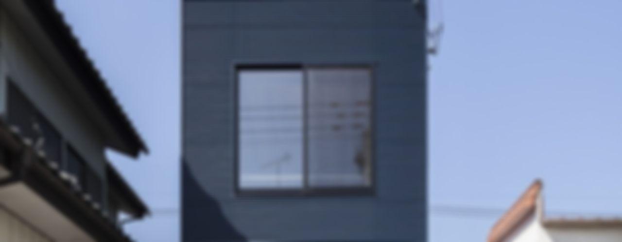 川越の家 株式会社FAR EAST [ファーイースト] ミニマルな 家