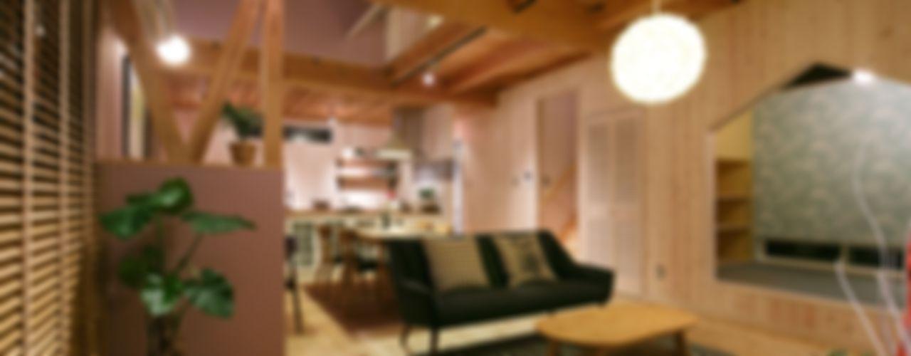 dwarf Living room