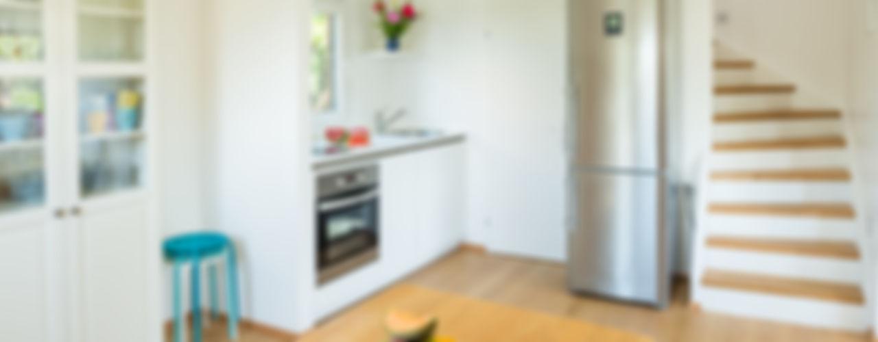 UNA plant 現代廚房設計點子、靈感&圖片