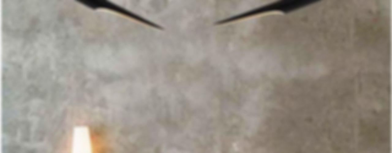 4 home store Salas/RecibidoresIluminación Aluminio/Cinc