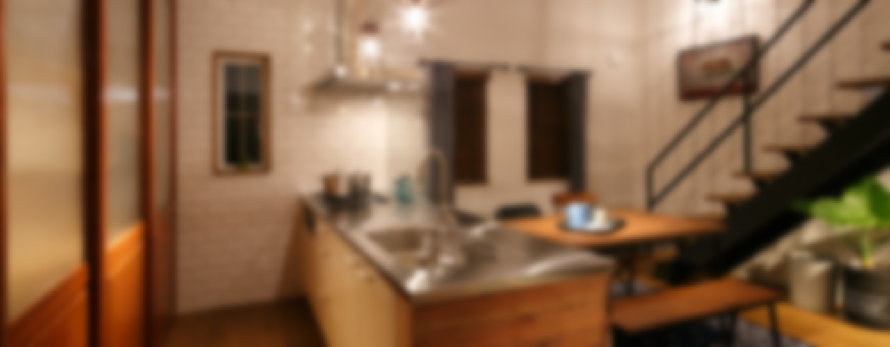 dwarf 廚房