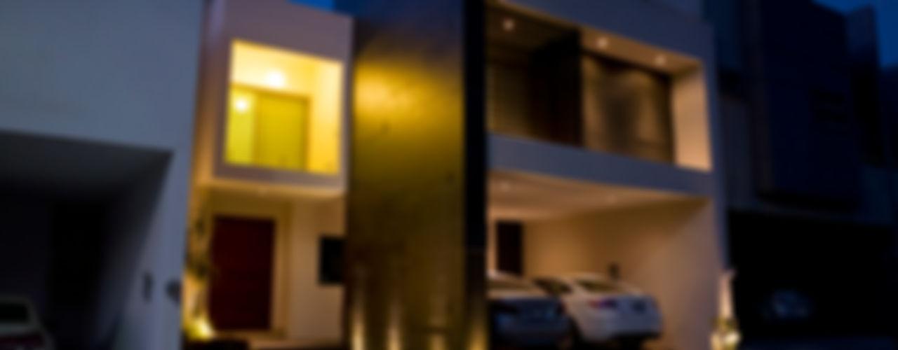 fc3arquitectura 모던스타일 주택