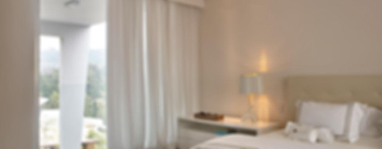 Márcia Carvalhaes Arquitetura LTDA. Classic style bedroom