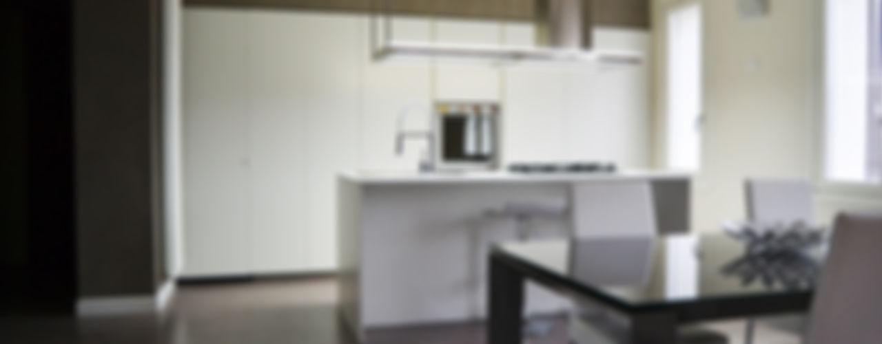 LTAB/LAB STUDIO Dapur Modern