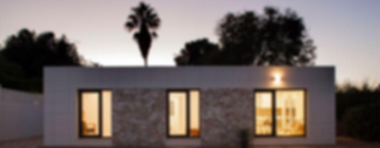 Casas inHAUS Modern houses