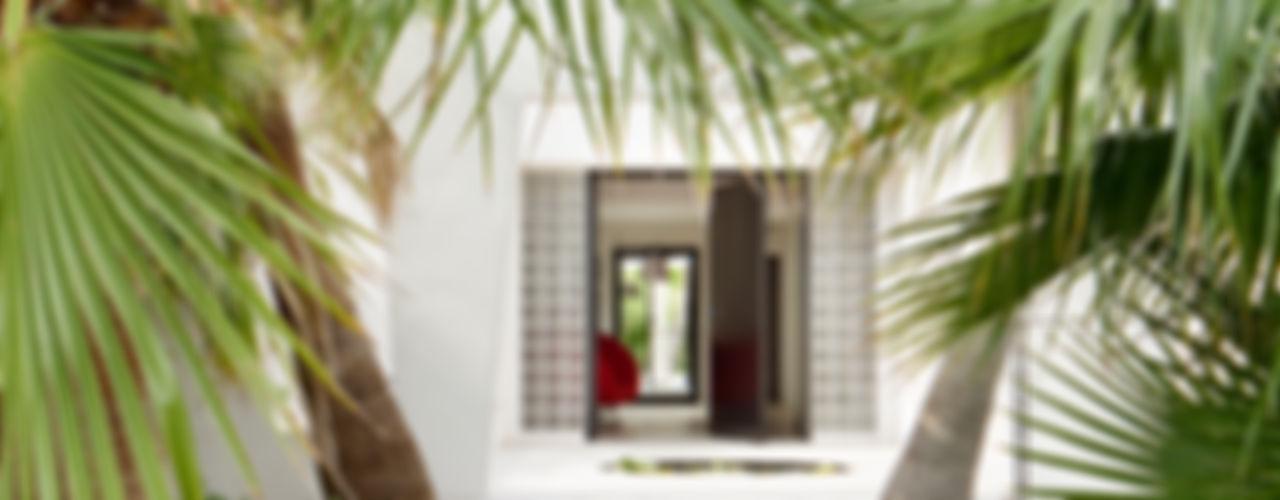 Villa C1 frederique Legon Pyra architecte Maisons modernes