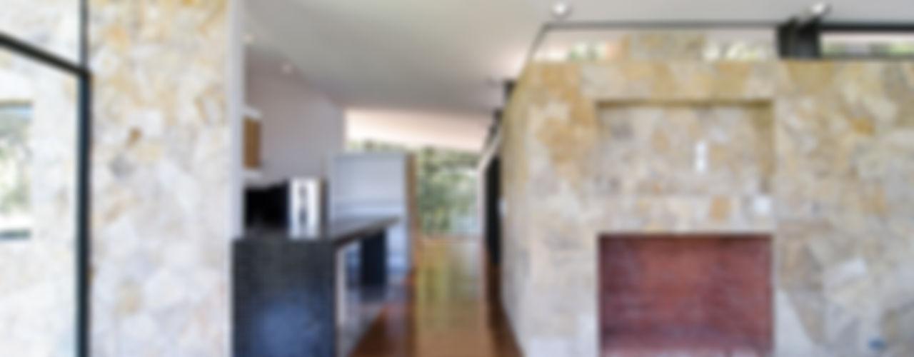 alexandro velázquez Modern Living Room