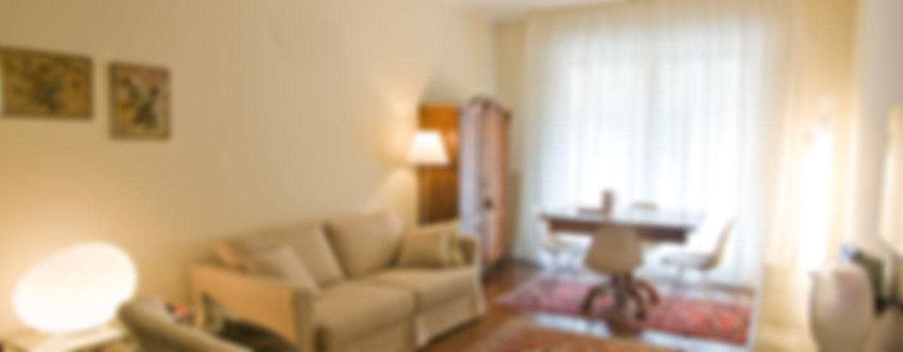 cristina mecatti interior design Salon classique
