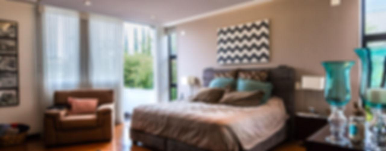 N14 aaestudio Dormitorios modernos