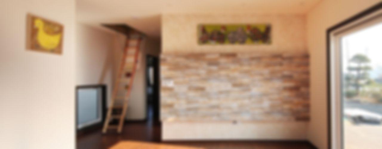 윤성하우징 Modern Living Room