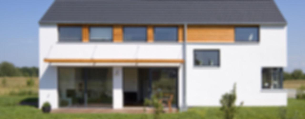 Gondesen Architekt 스칸디나비아 주택
