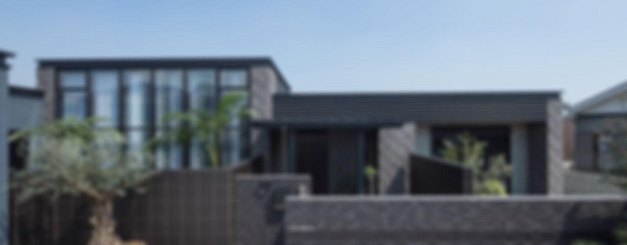 一級建築士事務所 馬場建築設計事務所 Moderne Häuser
