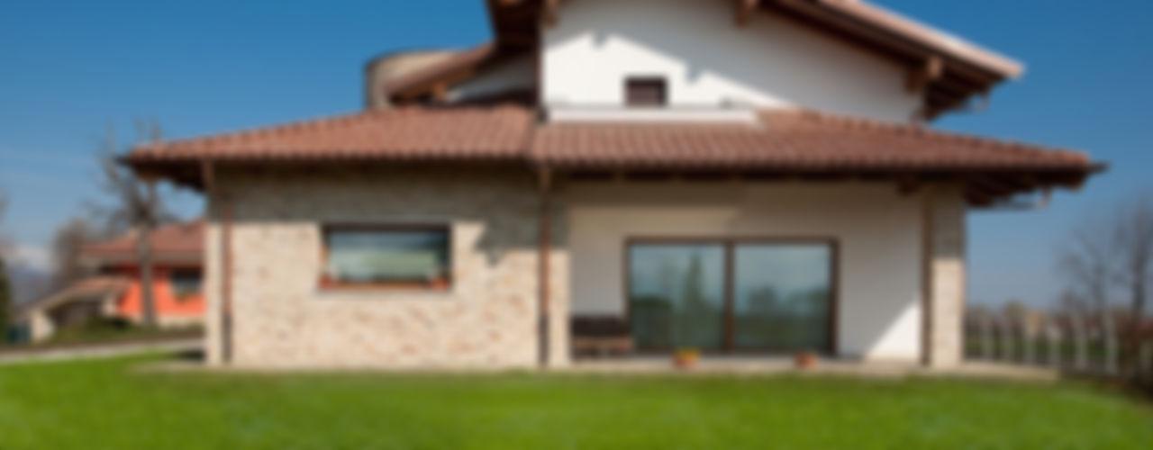 Barra&Barra Srl Classic style houses