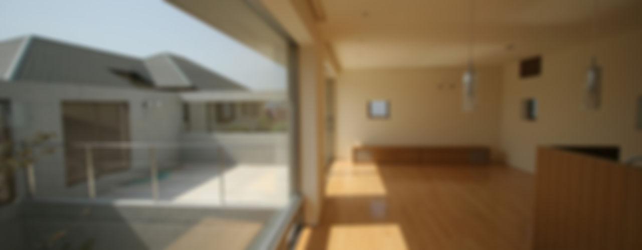 Atelier Square 모던스타일 거실 콘크리트 그레이