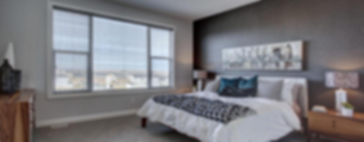 354 Sherwood Blvd Sonata Design Modern style bedroom