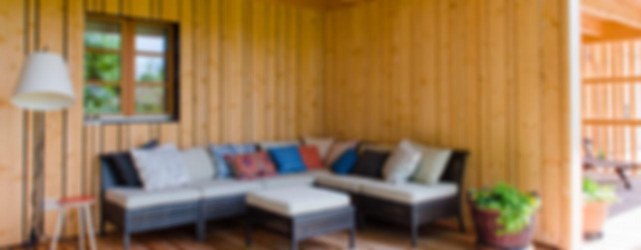 w. raum Architektur + Innenarchitektur Terrace