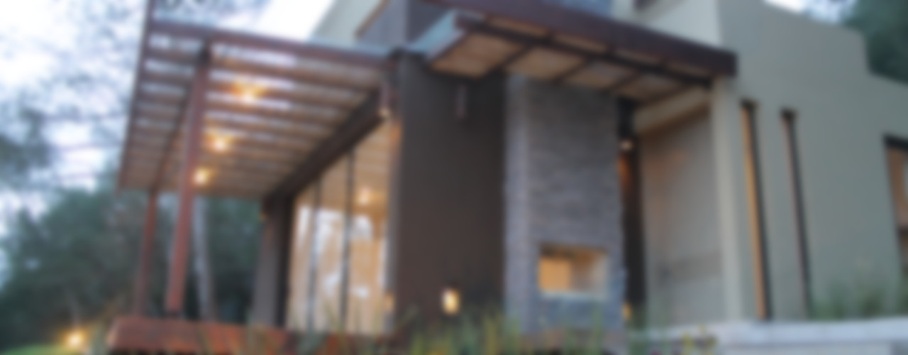 IngeniARQ Casas modernas: Ideas, imágenes y decoración